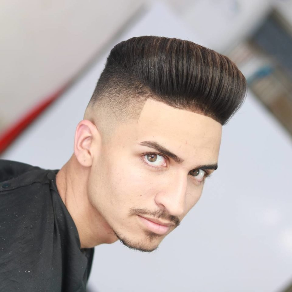 The Best 10 Classic Men S Hairstyles That Are Always In Fashion Pictures