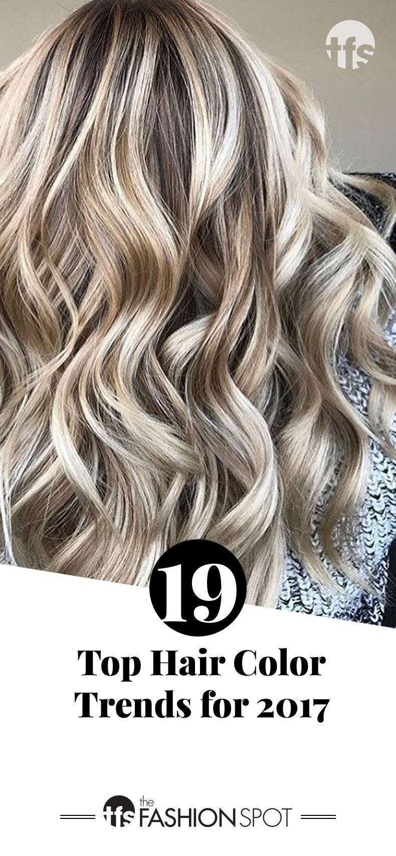 The Best Most Popular Hair Color Trends 2017 Top Hair Stylists Pictures