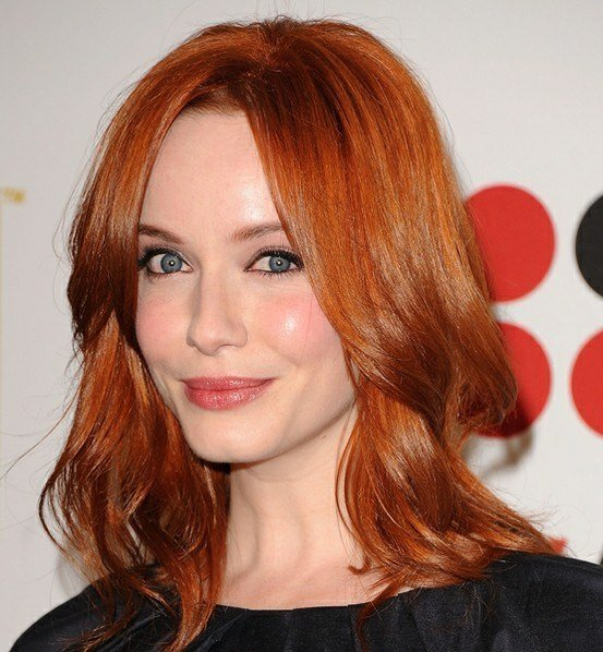 The Best How To Rock Red Hair Chic Darling Pictures