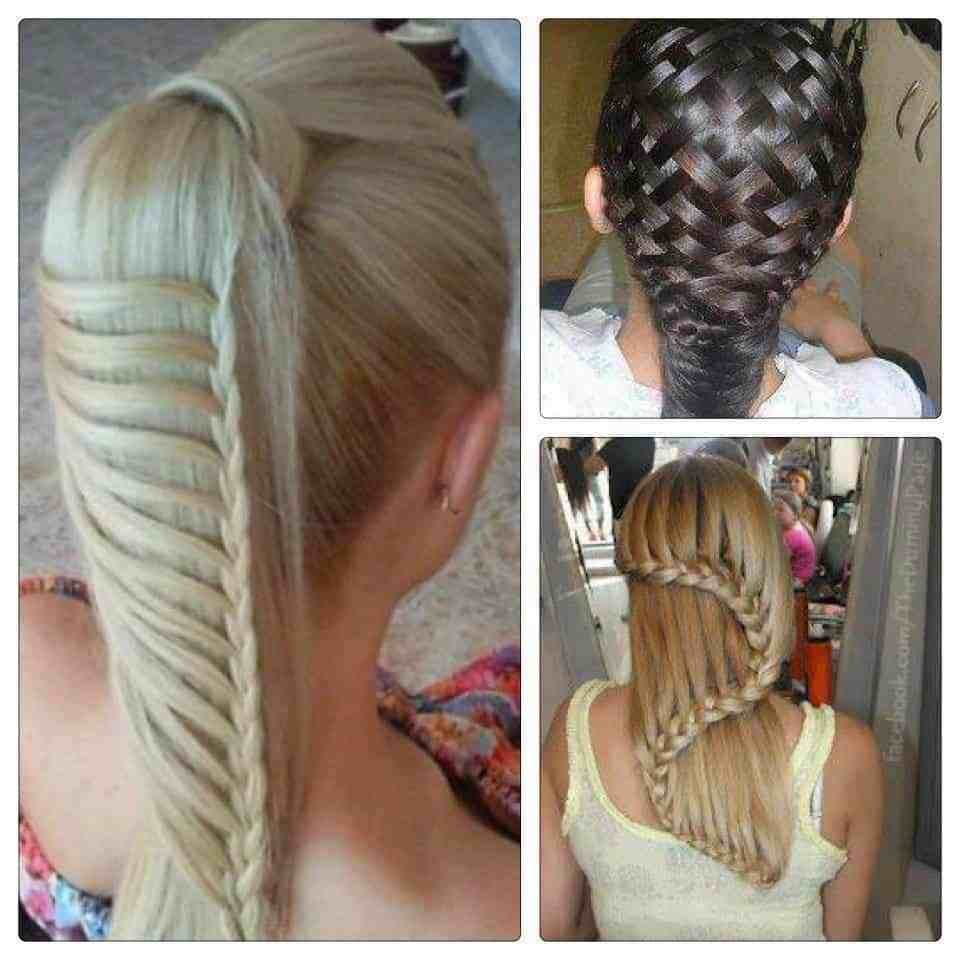 The Best Amazing Hairstyles For Girls Diy Cozy Home Pictures