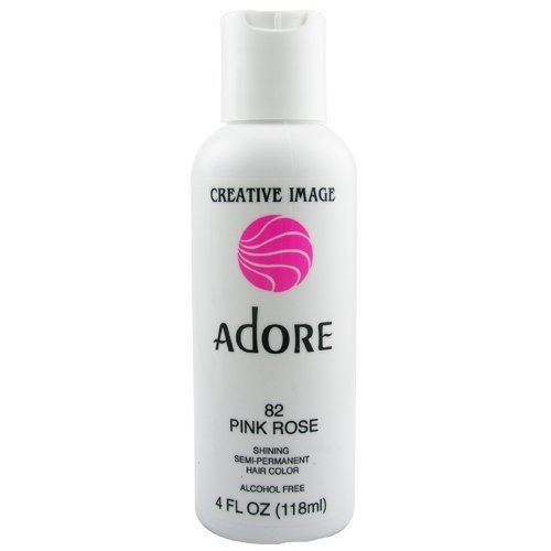 The Best Adore Creative Image Shining Semi Permanent Hair Color Rinse 4Oz All Colors Ebay Pictures