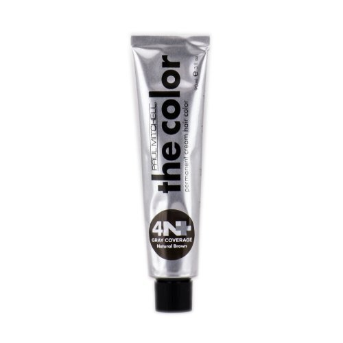 The Best Paul Mitchell Gray Coverage Hair Color 3N 3 Oz Pictures