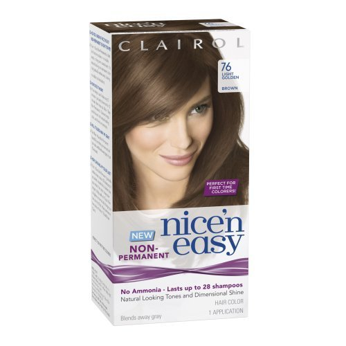 The Best Clairol Professional Semi Permanent Hair Color Directions Pictures