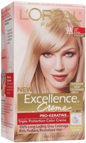 The Best Best Semi Permanent Hair Color For Gray Coverage Hair Pictures