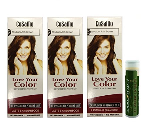 The Best Cosamo Love Your Color Ammonia Peroxide Free Hair Pictures