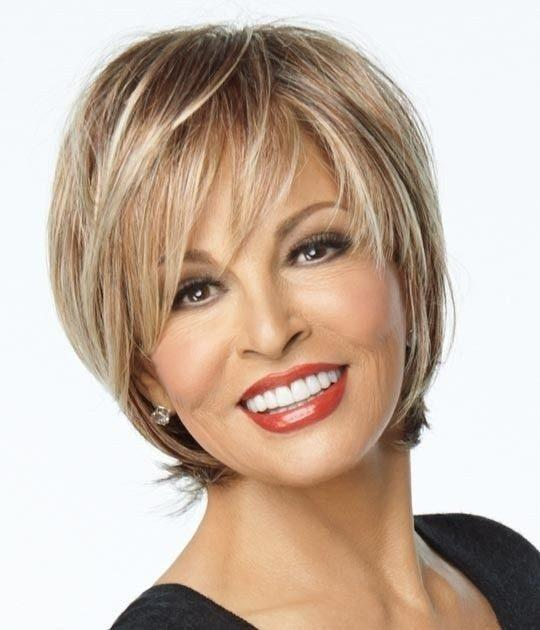 The Best 10 Best Hairstyles For Women Over 40 With Short Hair E Fashionforyou Pictures