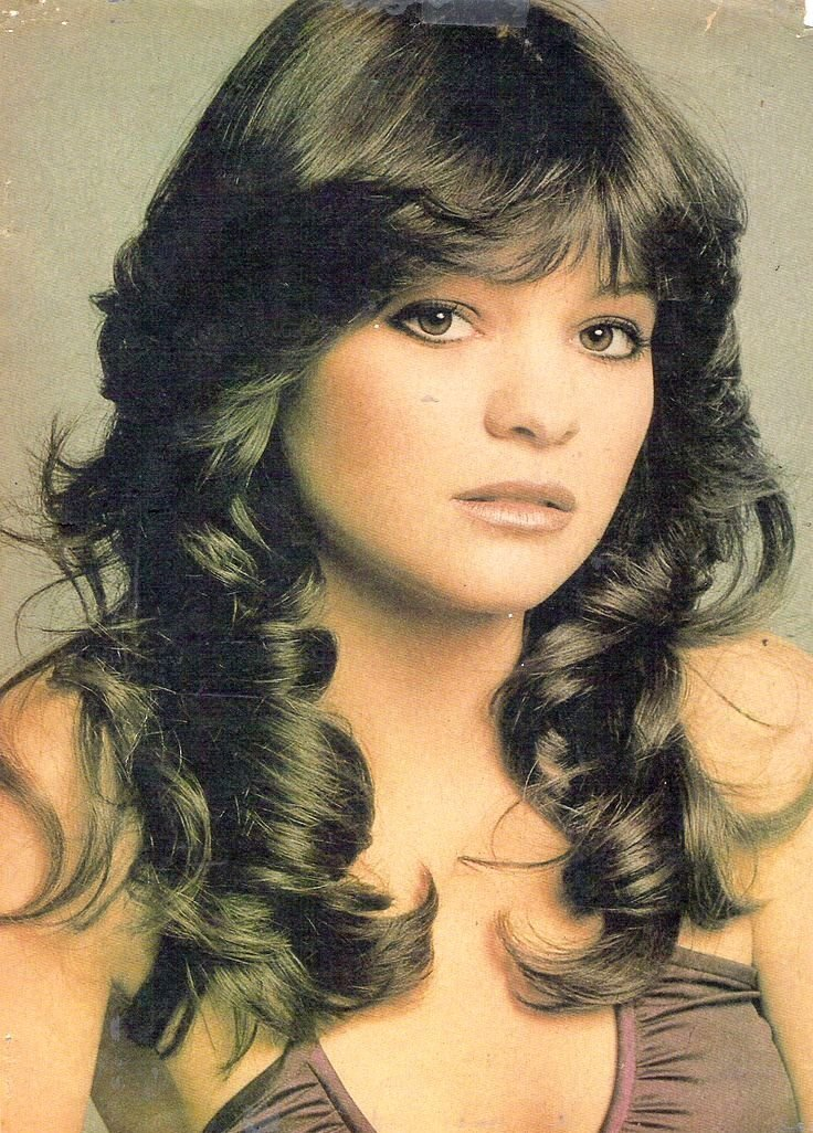 The Best 1970S Short Hairstyles 1970S Hairstyle Ideas For Women Pictures