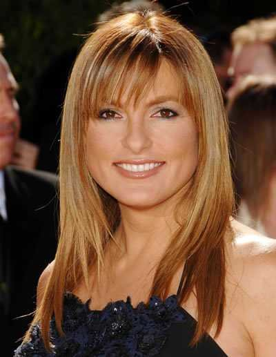 The Best Hairstyles For Women Over 50 With Round Faces Elle Pictures