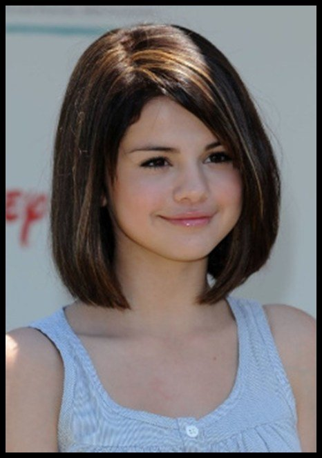 The Best 25 Stylish Medium Haircuts For Teenage Girls Elle Pictures