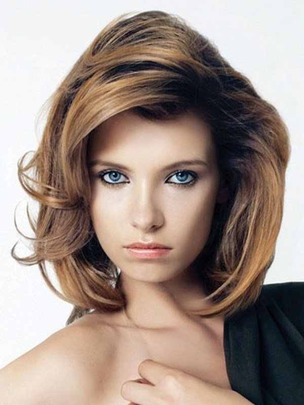 The Best 25 Unique Medium Haircuts For Women Elle Hairstyles Pictures