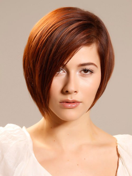 The Best Best Hairstyles For Thick Hair Women S Fave Hairstyles Pictures