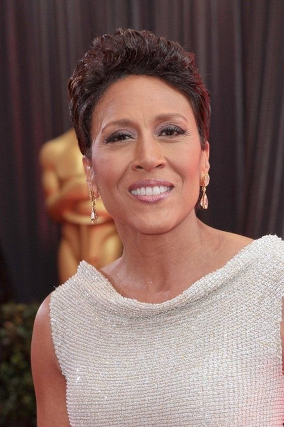 The Best Hairstyles For Black Women Over 50 Fave Hairstyles Pictures
