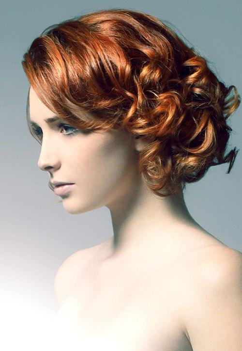 The Best 50 Fabulous Prom Hairstyles For Short Hair Fave Hairstyles Pictures