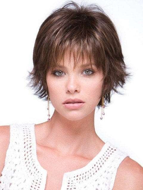 The Best 50 Best Short Hairstyles For Fine Hair Women S Fave Hairstyles Pictures
