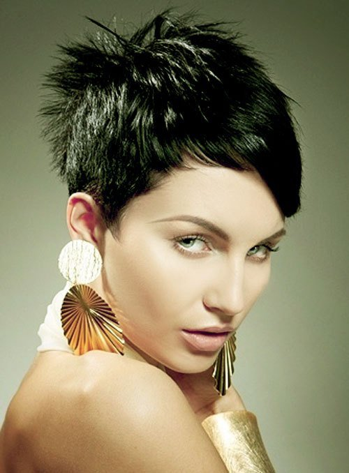 The Best Magnificent Short Haircuts For Thick Hair Women S Fave Pictures