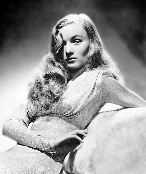 The Best The Peek A Boo Girl Gets Cut In 1943 Veronica Lake Saved Pictures