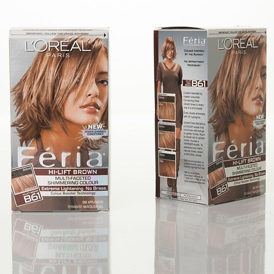 The Best L'oreal Feria Hair Color Pictures