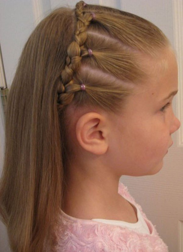 The Best Lovely Haircuts For Kids Fashion Pictures