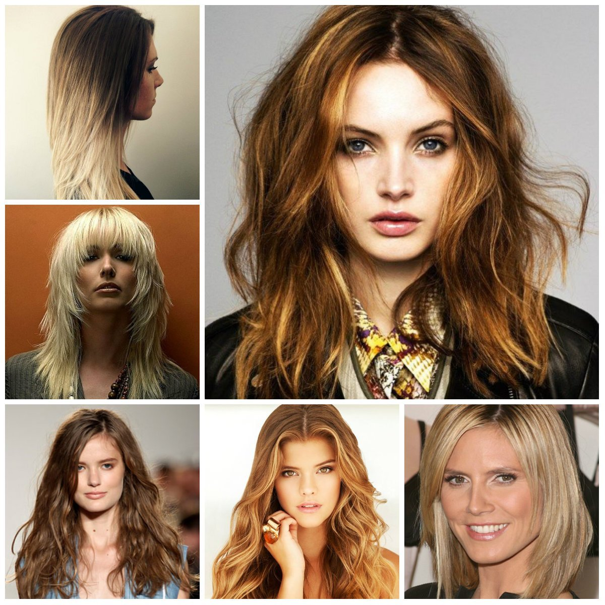 The Best Best Color For Thin Hair Hair Colors Idea In 2019 Pictures