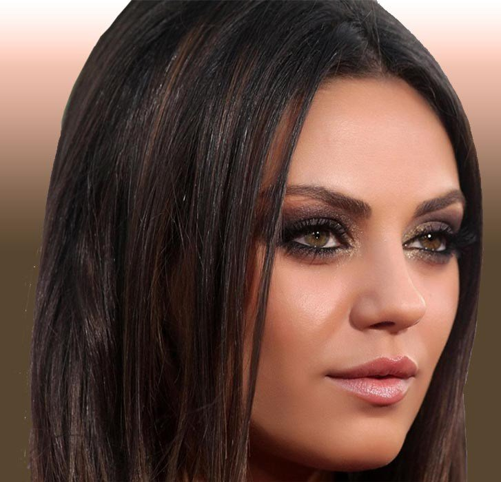 The Best Makeup For Olive Skin And Green Eyes Style Guru Fashion Pictures