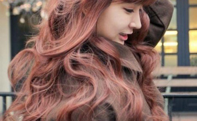 The Best Soft Red Hair Color Hair Colors Idea In 2019 Pictures