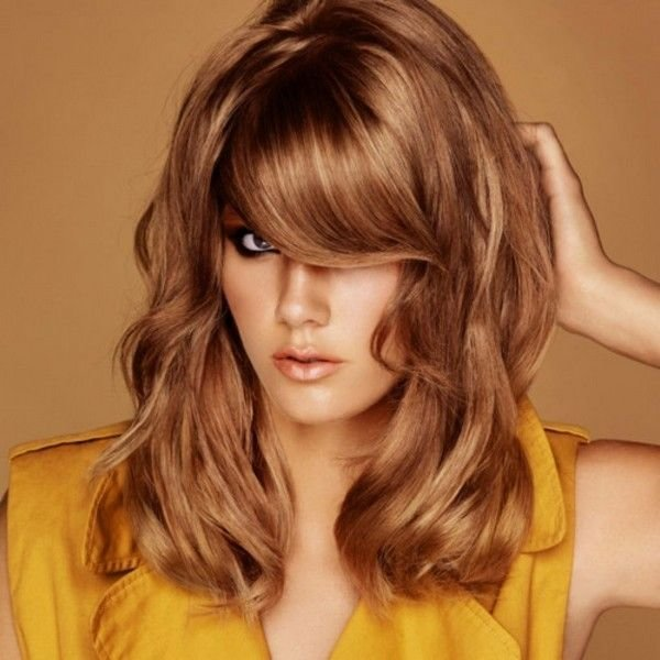 The Best Yellow Skin Tone Hair Color Hair Colors Idea In 2019 Pictures