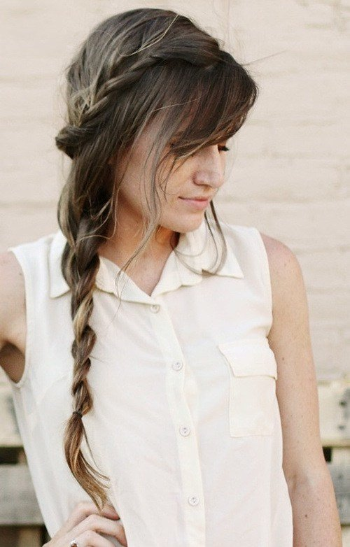 The Best Long Hairstyles For Women In Their 20S Hairstyle For Women Pictures