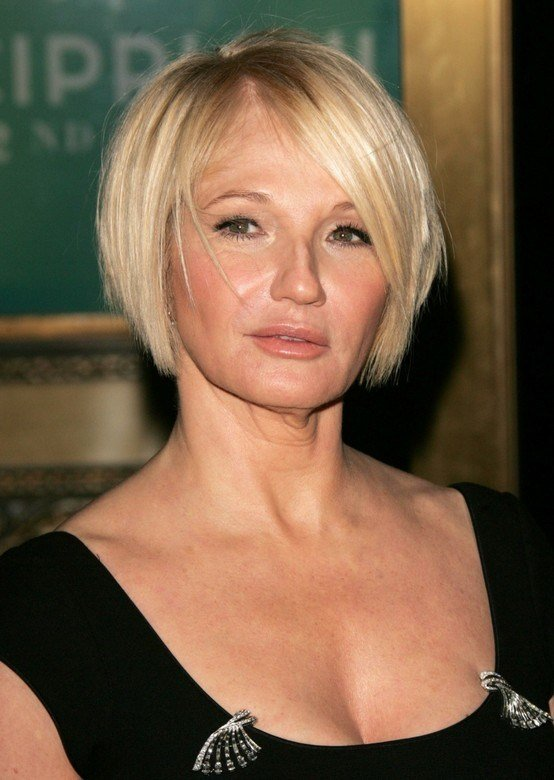 The Best 20 Modern Hairstyles For Women Over Age 50 Hairstyle For Pictures