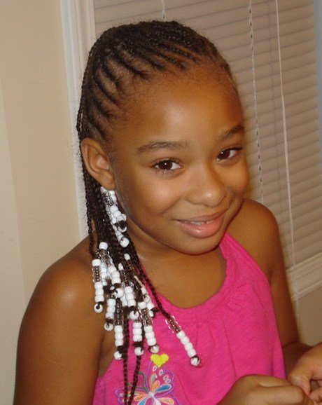 The Best Latest Ideas For Little Black Girls Hairstyles Hairstyle Pictures