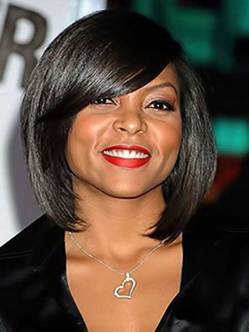 The Best Modest Short Hairstyles For Black Women Above 50 Pictures