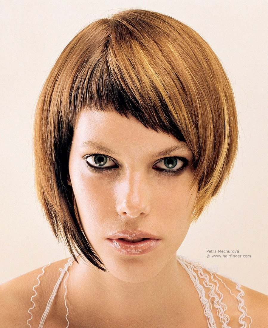 The Best Edgy Asymmetrical Bob Haircuts For 2016 2019 Haircuts Pictures
