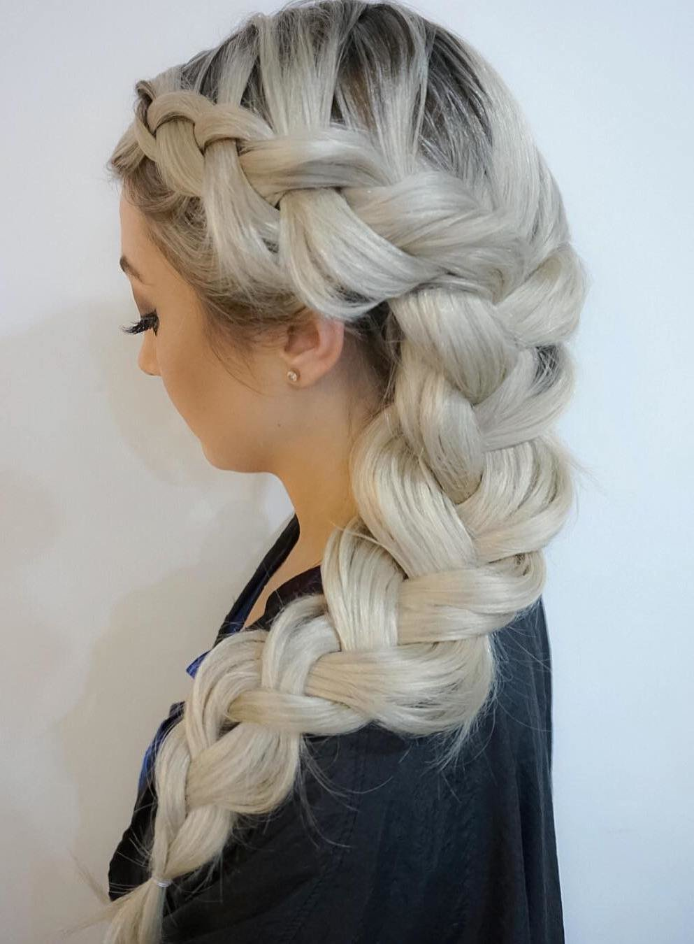 The Best Hairstyle Ideas For Straight Hair 2019 Haircuts Pictures