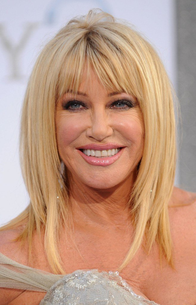 The Best 11 Best Hairstyles For Women Over 50 And 40 Years Women Pictures