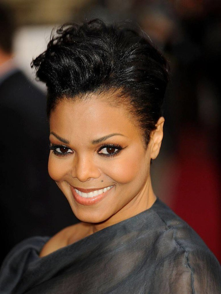 The Best 13 Top Rated Short Hairstyles For African American Women Pictures