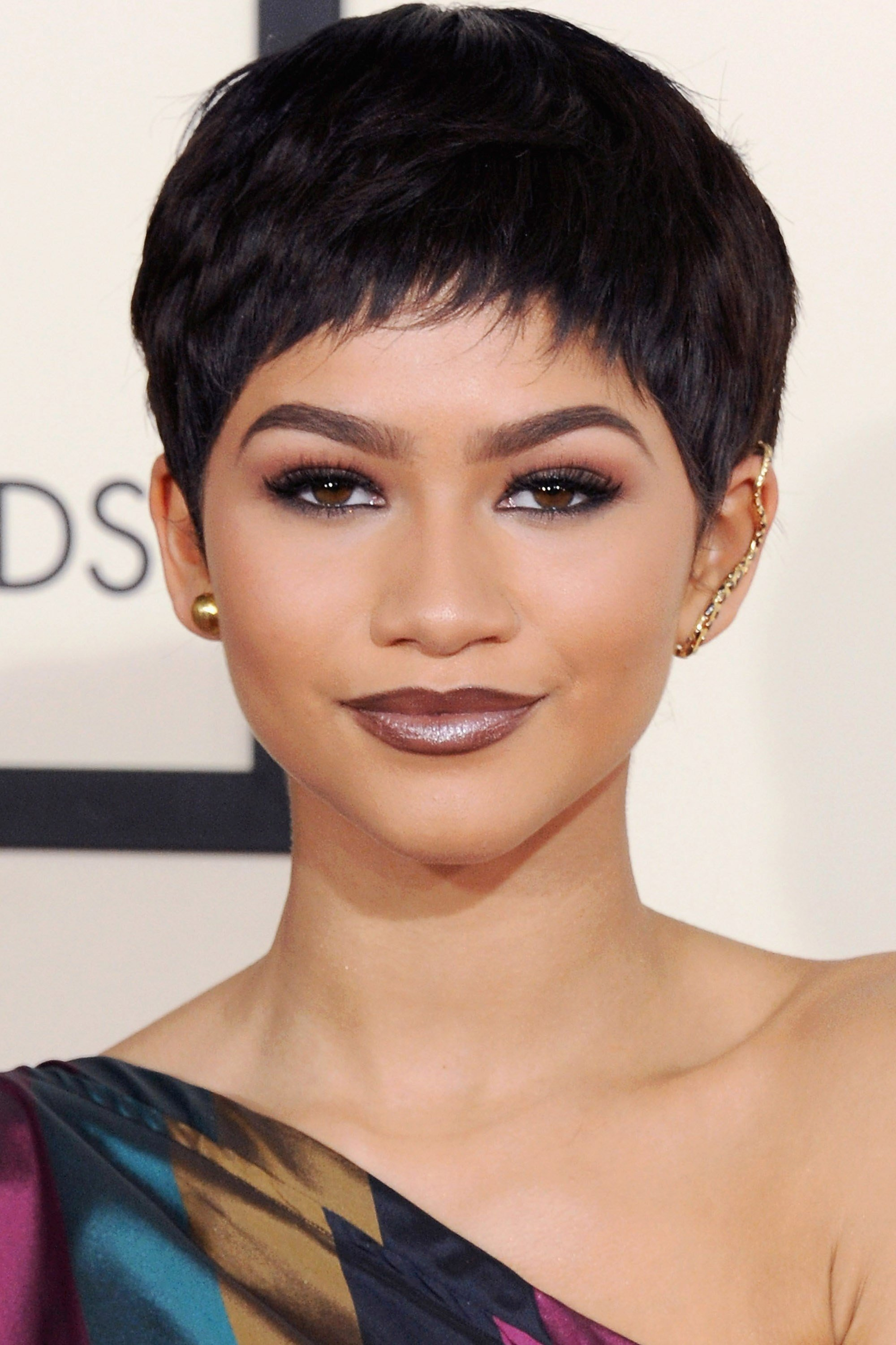 The Best 42 Pixie Cuts We Love For 2017 Short Pixie Hairstyles Pictures
