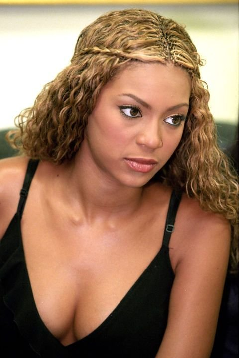 The Best 40 Beyonce Hairstyles Beyonce S Real Hair Long Hair And Pictures