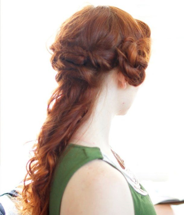 The Best Photos Diy Tips Five Iconic Hairstyles From Star Wars Pictures