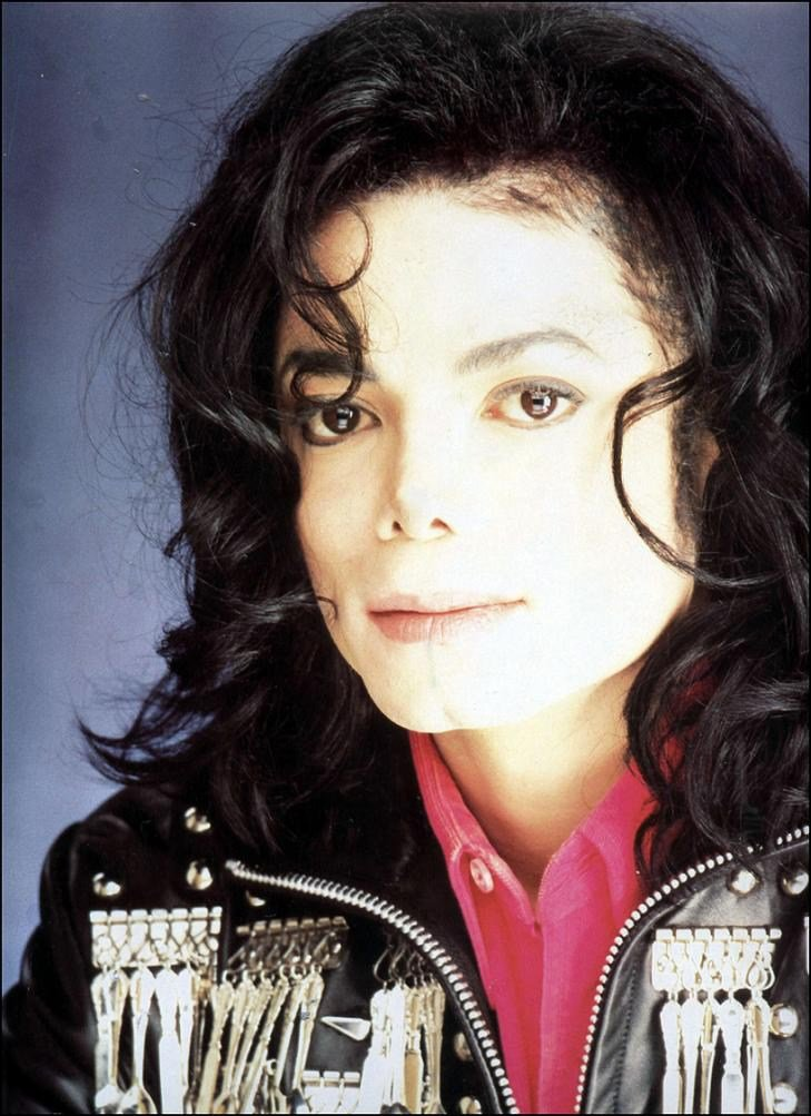 The Best What S Your Fave Mj Hairstyle Poll Results Michael Pictures
