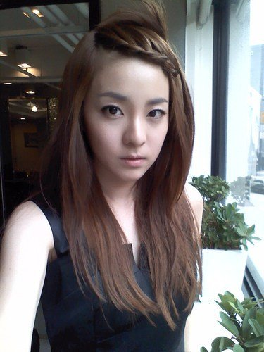 The Best Dara 2Ne1 Photo 7362568 Fanpop Pictures