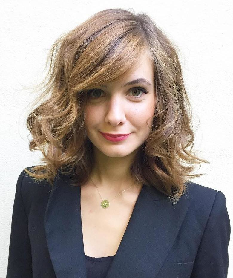 The Best 38 Perfectly Imperfect Messy Hairstyles For All Lengths Pictures