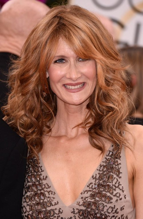 The Best 70 Respectable Yet Modern Hairstyles For Women Over 50 Pictures