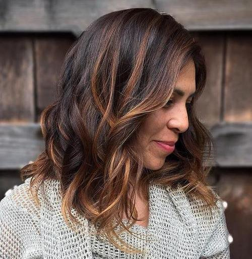 The Best 60 Most Prominent Hairstyles For Women Over 40 Pictures