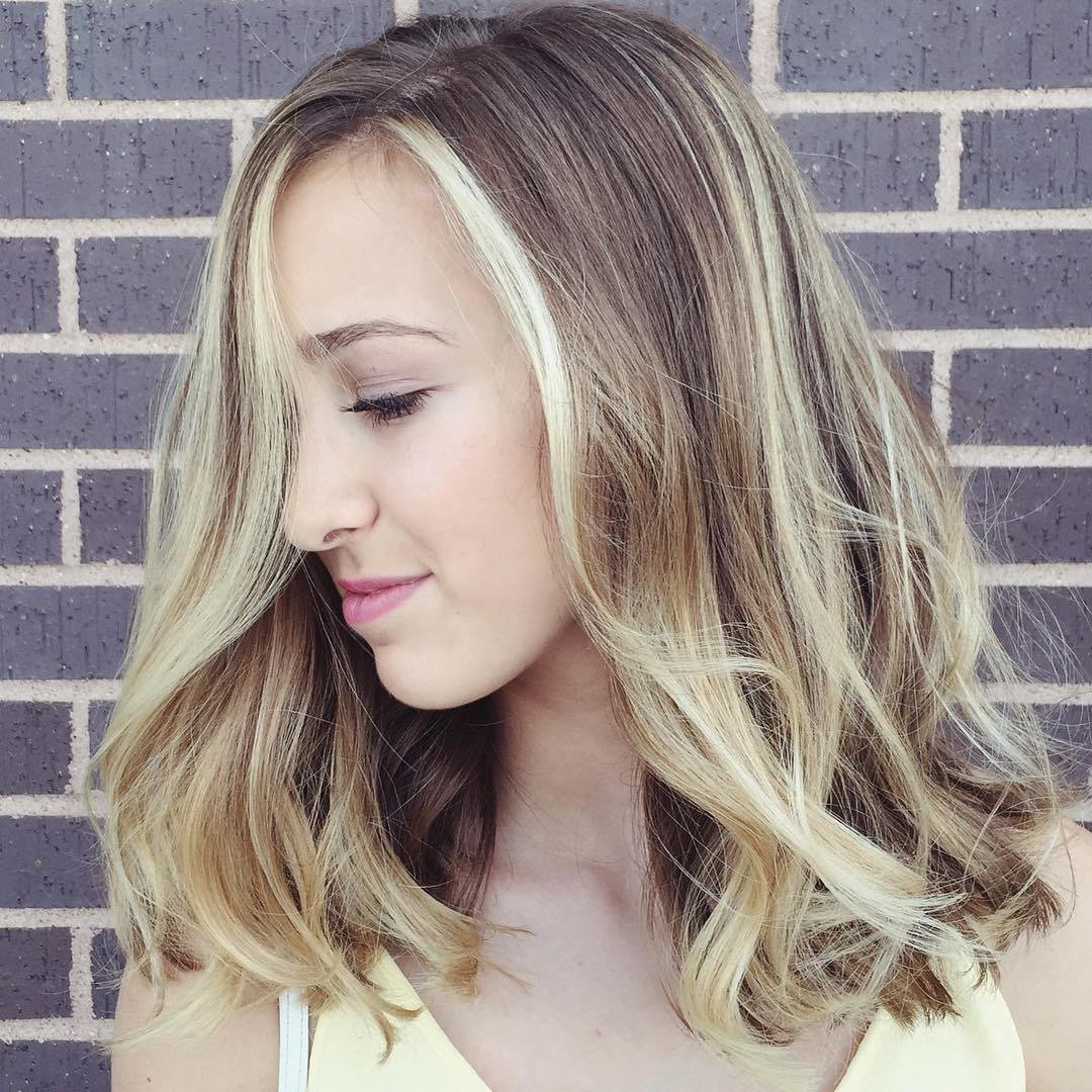 The Best Choosing A Hair Color For Your Skin Tone Pictures