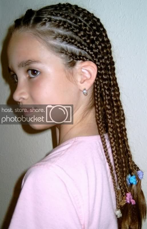 The Best Advantages Of White Girl Cornrows Cornrow Photos For Pictures