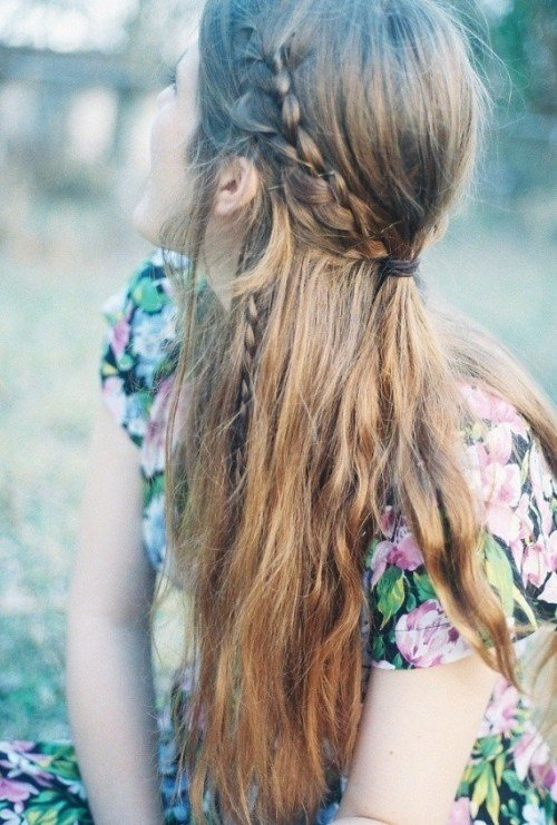 The Best 34 Boho Hairstyles Ideas Styles Weekly Pictures
