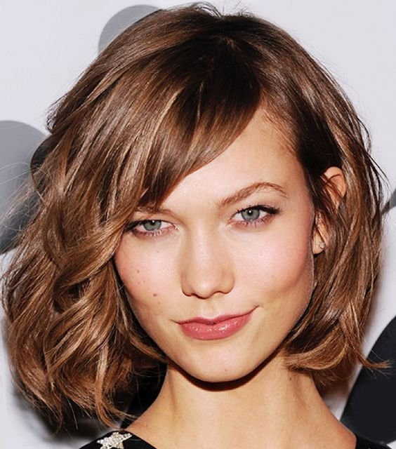 The Best 17 Fashionable Celebrity Bob Haircuts To Copy Crazyforus Pictures