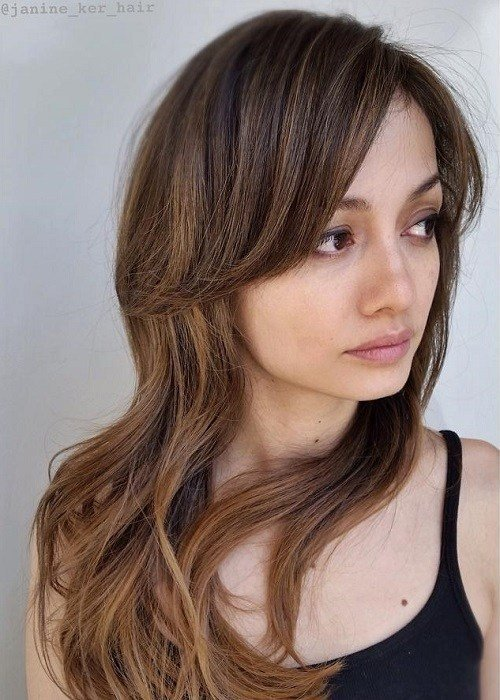 The Best 50 Best Hairstyles For Square Faces Rounding The Angles Pictures