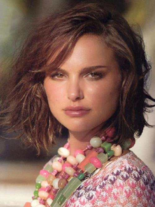 The Best 70 D*Rn Cool Medium Length Hairstyles For Thin Hair Pictures