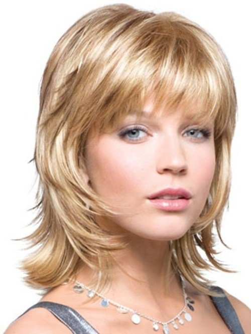 The Best 25 Most Universal Modern Sh*G Haircut Solutions Pictures