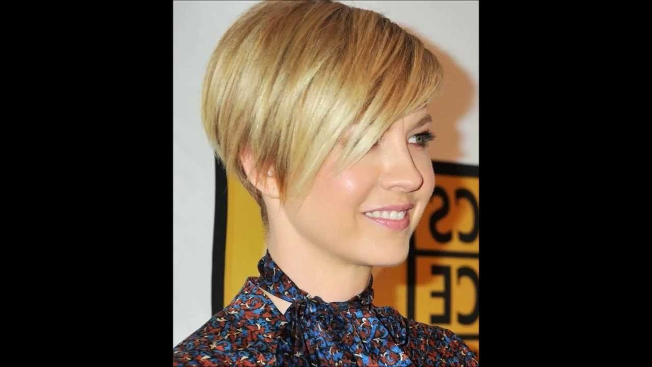 The Best Short Haircuts For Women Youtube Pictures